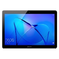 Huawei タブレットPC(端末)・PDA MediaPad T3 10 Wi-Fiモデル [OS種類:Android 7.0 画面サイズ:9.6インチ CPU:MSM8917/1.4GHz...