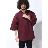 【SALE/20%OFF】VOTE MAKE NEW CLOTHES CLOWN WIDE WORK SHIRTS ヴォート メイク ニュー クローズ シャツ/ブラウス【RBA_S】【RBA_E】...