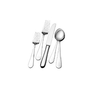 Wallaceハンター20-piece Flatware Set