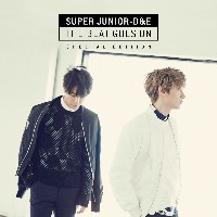 SUPER JUNIOR DE - The Beat Goes On (SPECIAL EDITION) /SUPER JUNIOR D&E