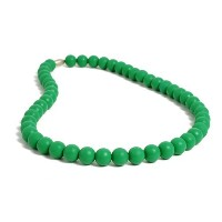 【並行輸入品】Chewbeads Necklace - Jane - Emerald Green