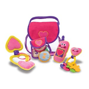 Melissa & Doug Purse Fill & Spill (並行輸入品)