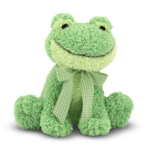 Melissa & Doug Meadow Medley Froggy (並行輸入品)