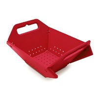Michael Andrew Folding Colander by Michael Andrew