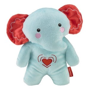 Fisher-Price Calming Vibrations Cuddle Soother, Blue by Fisher-Price [並行輸入品]