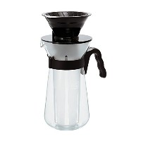 Hario VIC-02B V60 Ice-Coffee Maker [並行輸入品]