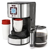 BRIM SW30 Size-Wise Programmable Coffee Station [並行輸入品]