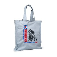 VESPA SHOPPING BAG(INDIPENDENCE)