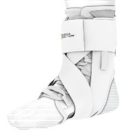 Shock Doctor Ultra Wrap Lace Ankle Support [並行輸入品]