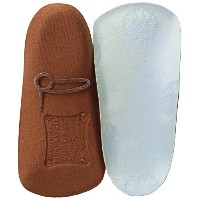 Birkenstock Blue Footbed-Arch Support Flat [並行輸入品]