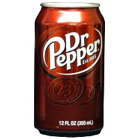Southwest Specialty Products 51003C Dr Pepper Diversion Can Safe [並行輸入品]