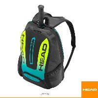 Extreme Backpack/エクストリーム バックパック(283677)《ヘッド テニス バッグ》