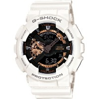 CASIO[カシオ] NO.ga110rg-7a G-SHOCK ROSE GOLD SERIES GA-110RG-7A 逆輸入品