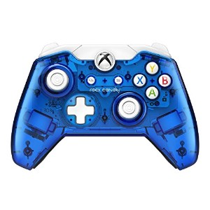 XBOX One PDP Rock Candy Wired Controller Blueberry Boom(輸入版:北米)