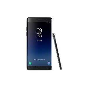 "Samsung Galaxy Note FE SM-N935 (Factory Unlocked) 5.7"" 64GB Phone (Black) SIMフリー 【並行輸入品】"