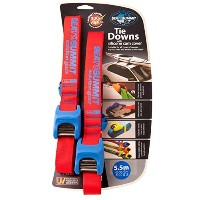 シートゥーサミット(SEA TO SUMMIT) Tie Down with Silicone Cover(pair) 5.5m ST13N000000039
