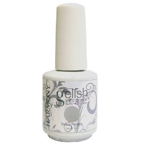 Harmony Gelish Gel Polish - The Big Chill - 0.5oz / 15ml