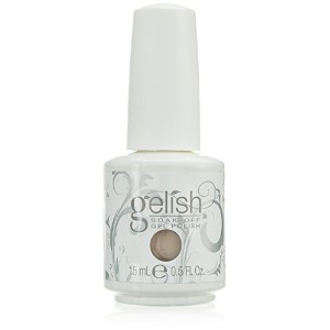 Harmony Gelish Gel Polish - Tan My Hide - 0.5oz / 15ml