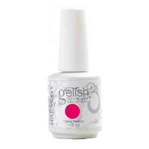 Harmony Gelish Gel Polish - Don't Pansy Around - 0.5oz / 15ml