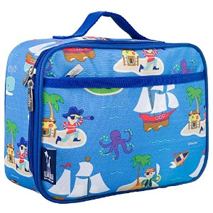 Olive Kids Pirates Lunch Box by Wildkin