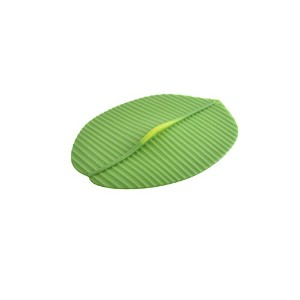 Banana Leaf Lid - Oval 9x13 by Charles Viancin