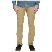 リーバイス Levi's Mens メンズ ボトムス トラウザーズ【511 Slim Fit Trousers - Commuter】Harvest Gold Stretch Twill