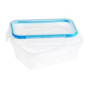 Snapware 3.01-Cup Total Solution Rectangle Food Storage Container, Plastic by Snapware [並行輸入品]