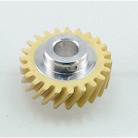 New KitchenAid Stand Mixer Fiber Worm Gear, AP4295669, PS1491159, W10112253 by KitchenAid