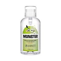 [ETUDE HOUSE] Monster Micellar Cleansing Water - 700ml