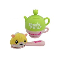 SPOON PETS スプーンペットキュート! ニコニコ