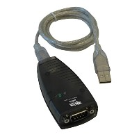 Keyspan Usb High-speed Serial Adapter 230kbps Pc/mac