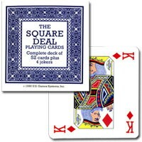 【THE SQUARE DEAL】スクエア・ディール