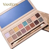 Kylie Take Me On Vacation Eyeshadow Palette 16 Colors Kylie Royal Peach Palette Eyeshadow Cosmetics