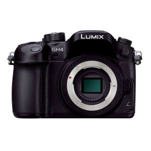 【中古】【1年保証】【美品】 Panasonic LUMIX DMC-GH4 ボディ