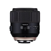 【中古】【1年保証】【美品】 TAMRON SP 85mm F1.8 Di VC USD F016N ニコン