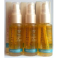 3 x AVON Advance Techniques Nourishing Hair Serum with Moroccan Argan Oil 30ml - 1.0fl.oz SET !