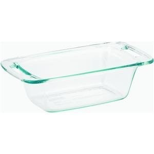 World Kitchen 1085799 Pyrex Easy Grab Loaf Dish by Pyrex