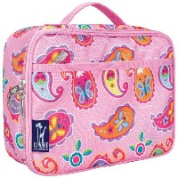 Olive Kids Paisley Lunch Box by Wildkin