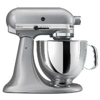 キッチンエイドKitchenAid Classic 250-Watt 4-1/2-Quart Stand Mixer