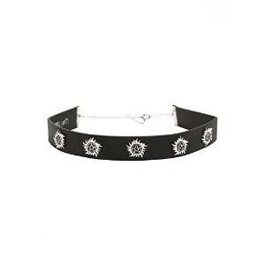 Supernatural Join The Hunt Anti Possession Choker