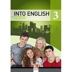 INTO ENGLISH 3 Song Collection DVD