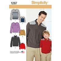 SIMPLICITY MEN / BOY TOP / VEST-S - L / S - XL (並行輸入品)