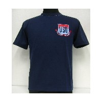 【40%OFF!】THE FEW(フュー)MILITARY Tee[US NAVY AFTER THE MISSION]【在庫処分品/返品・交換不可】NVY /ミリタリー/半袖Tシャツ!