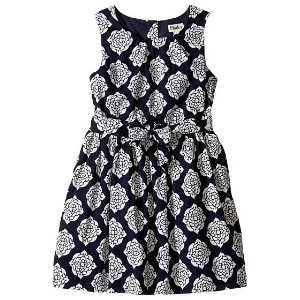 kids) kids big ドレス (toddler little hatley henna floral lined party dress