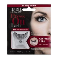 Ardell Press On Lashes Self-Adhesive - 101 Black