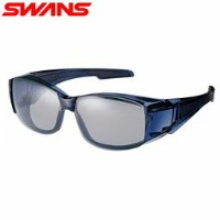 【偏光レンズ】SWANS Over Glasse OG6-0051 SCLA