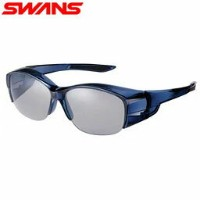 【偏光レンズ】SWANS Over Glasse OG5-0051 SCLA