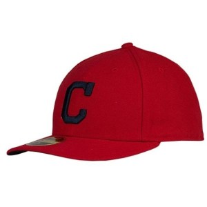 ニューエラ メンズ 帽子 キャップ【New Era MLB 59Fifty Low Profile Authentic Cap】Navy
