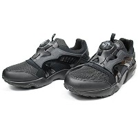 PUMA DISC BLAZE CT 362040-02 25.5cm COLOR: Puma Black ディスクブレイズ CT