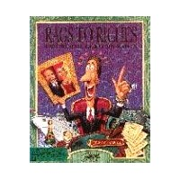 """Rags to Riches (PC - 3.5"""" Disk) (輸入版)"""